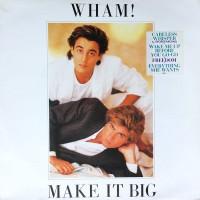 Vinyle - WHAM ! - Make It Big