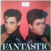 Vinyle - WHAM ! - Fantastic