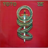 Vinyle - TOTO - IV