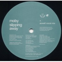 Vinyle - MOBY - Slipping Away