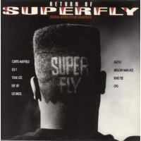 Vinyle - O.S.T. RETURN OF SUPERFLY