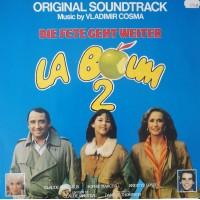Vinyle - O.S.T. LA BOUM 2