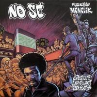 Vinyle - NO SE - Quelle Aventure - Remixes