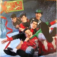 Vinyle - NEW KIDS ON THE BLOCK - Merry, Merry Christmas