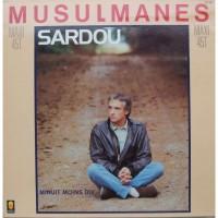 Vinyle - MICHEL SARDOU - Musulmanes
