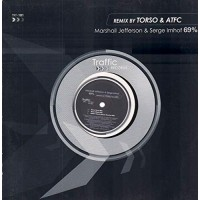 Vinyle - MARSHALL JEFFERSON & SERGE IMHOF - 69%