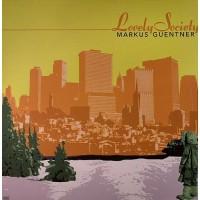 Vinyle - MARKUS GUENTNER - Lovely Society