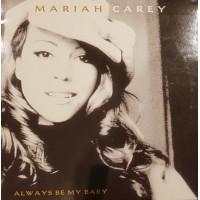 Vinyle - MARIAH CAREY - Always Be My Baby