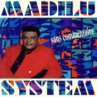 Vinyle - MADILU SYSTEM - Sans Commentaire