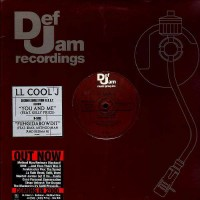 Vinyle - LL COOL J - You And Me