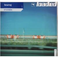 Vinyle - LEUROJ - Stickmen