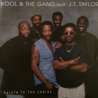 Vinyle - KOOL & THE GANG Feat. J.T. TAYLOR - Salute To The Ladies
