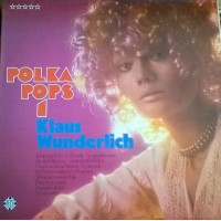 Vinyle - KLAUS WUNDERLICH - Polka Pops 1