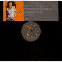 Vinyle - JANET JACKSON - Someone To Call My Lover