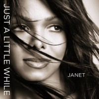 Vinyle - JANET JACKSON - Just A Little While