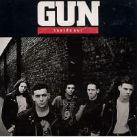 Vinyle - GUN - Inside Out