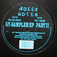 Vinyle - GT-SAMPLER - GT-Sampler Part 2