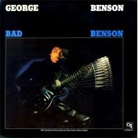 Vinyle - GEORGE BENSON - Bad Benson