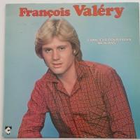 Vinyle - FRANCOIS VALERY - Chanteur Pour Filles De 16 Ans
