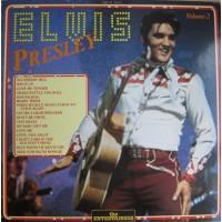 Vinyle - ELVIS PRESLEY - Elvis Presley Volume 2
