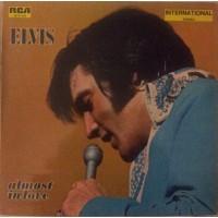 Vinyle - ELVIS PRESLEY - Almost In Love