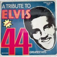 Vinyle - ELVIS PRESLEY - A Tribute To Elvis