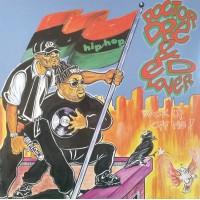 Vinyle - DR. DRE & ED LOVER - Back Up Off Me !