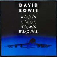 Vinyle - DAVID BOWIE - When The Wind Blows