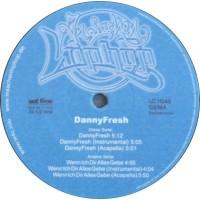 Vinyle - DANNY FRESH - Danny Fresh