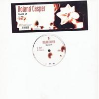 Vinyle - ROLAND CASPER - Naked Ep