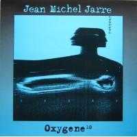 Vinyle - JEAN MICHEL JARRE - Oxygène 10 (Remixes)