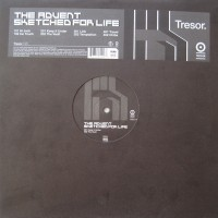 Vinyle - THE ADVENT - Sketched For Live