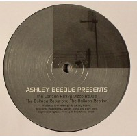 Vinyle - ASHLEY BEEDLE - Presents The London Heavy Disco Revue - The Balloon Room