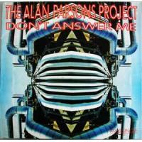 Vinyle - THE ALAN PARSONS PROJECT - Don't Answer Me