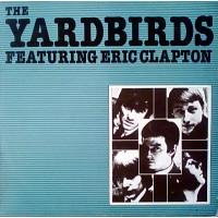 Vinyle - THE YARDBIRDS - The Yardbirds Featuring Eric Clapton