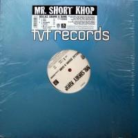 Mr. Short Khop - Dollaz, Drank & Dank