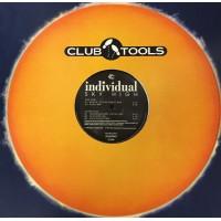 Vinyle - INDIVIDUAL - Sky High