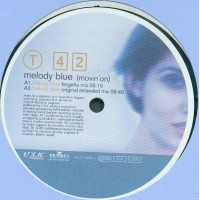Vinyle - T 42 - Melody Blue (Movin' On)