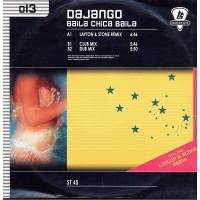 Vinyle - DAJANGO - Baila Chica Baila