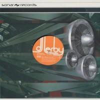 Vinyle - DJ LERBY - Redemption