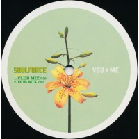 Vinyle - SOULFORCE - You & Me (Original Vinyl)