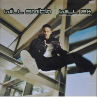 Vinyle - WILL SMITH - Will 2K