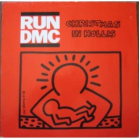 Vinyle - RUN DMC - Christmas In Hollis