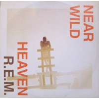 Vinyle - R.E.M. - Near Wild Heaven