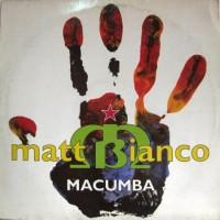 Vinyle - MATT BIANCO - Macumba