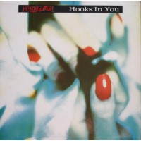 Vinyle - MARILLION - Hooks In You