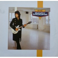 Vinyle - GARY MOORE - Empty Rooms