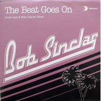 Vinyle - BOB SINCLAR - The Beat Goes On