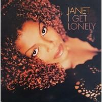Vinyle - JANET JACKSON - I Get Lonely