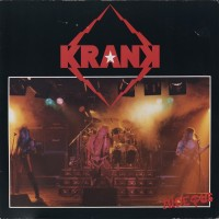 Vinyle - KRANK - Hideous
